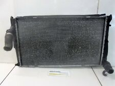 17117788903 RADIATORE ACQUA BMW SERIE 320D E91 SW 2.0 D AUT 120KW (2006) RICAMBI