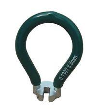 XLC Fahrrad Werkzeug Speichennippel Schlüssel Tellerform Speichen Spanner