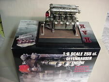 OFFENHAUSER DIRTY VERSION  GMP METAL ENGINE 1/6 RARE SOLD OUT INDY 500