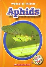 Aphids (Blastoff! Readers: World of Insects)
