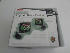 RCA Wireless Digital Video Sender 2.4Ghz Set