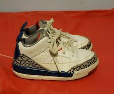 Nike 599928-106 Air Jordan Son of Mars Low Trainers Sneakers Youth Toddler US 9C
