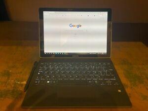 Tablette Samsung Galaxy book 12 256GO RAM 8GO