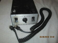 Vintage Polaroid 150 watt CU-5 AC Power Pack #88-8 & Cable