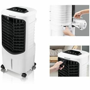 Honeywell Indoor Portable Evaporative Air Cooler