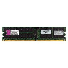 KINGSTON KTM2759K2/16G 8GB DDR2 PC2-5300R 667MHz ECC REGISTERED MEMORY RAM