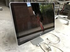 "Apple  Cinema LED Display 24""  Widescreen LCD Monitor A1267"