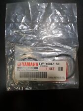 GENUINE YAMAHA VIRAGO XV750 XV1100 YZF-R1 BRAKE CALIPER SEAL KIT 4XV-W0047-50