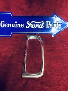 NOS 73 - 1979  FORD TRUCK  78-79 BRONCO TAIL TRIM Right Passenger