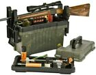 Plano Shooters Case Cleaning Station Range Box Hunting Rifle 181601 ODG CAMO.