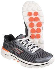 Zapatillas deportivas de hombre Skechers color principal gris sintético