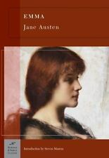 Barnes and Noble Classics: Emma by Jane Austen (2004, Paperback)