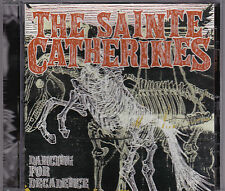 The Sainte Catherines - Dancing For Decadence - CD (FAT 709-2)