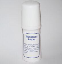 3 Glutathione Whitening Deodorant Roll-On