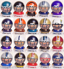 NFL Licensed Mini Small Little Football Boy Buildables Figures Figurines