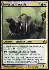 MTG LOXODON HIERARCH - GERARCA LOSSODONTE - RAV - MAGIC