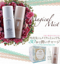 JAPAN FACE/FACIAL MAGICAL MIST HANDY BEAUTY NANO SPRAY ATOMIZATION BEAUTIFIER