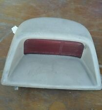2001 NISSAN SENTRA  GXE THIRD 3RD BRAKE STOP LIGHT LAMP HOUSING