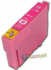 Magenta/Red T1293 Apple Ink Cartridge (non-oem) fits Epson Stylus SX525WD