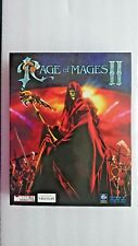 Rages of Mages 2 (PC Windows 1999) - Big Box Edition