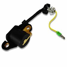 Sensor De Nivel De Aceite No Originales Interruptor de Flotador de alerta Compatible con Honda gx140 gx160