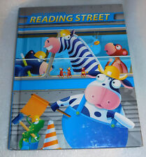 Scott Foresman Reading Street Grade 1 Unit 3 Student Textbook HC 2011 Language
