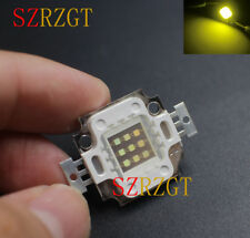 10W High Power LED Lamp Light 565-570NM 9-12V 1050mA to catch and mosquitoe