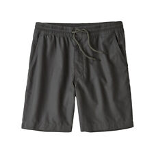 Patagonia Léger All-Wear Chanvre Volley Short Forge Gris