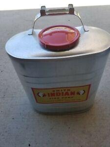 INDIAN 179015-17 5-Gallon Wildland Fire Pump