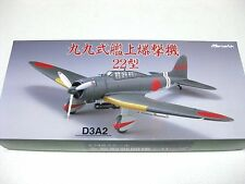 Marushin Shokaku Type99 Aboard Bomber Model 22 Aircraft Carrier 1/48 F/S New!