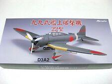 Marushin Shokaku Type99 Aboard Bomber Model 22 Aircraft Carrier 1/48 F/S New!
