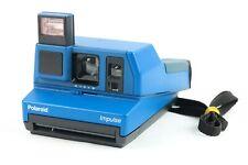Rare Polaroid Impulse Blue AF - Fast Ship!