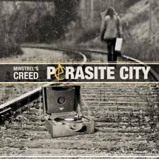 PARASITE CITY-MINSTREL'S CREED-JAPAN CD F75
