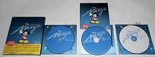 DISNEY MAGIC A COLLECTION OF ALL TIME FAVOURITE DISNEY HITS 3 CD 2004