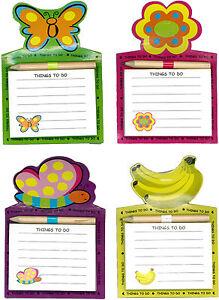 Notizen Notizzettel Küchennotizblock Notizblock Notiztafel Küchentafel Memo