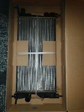 OPEL CORSA B 93, COMBO 93, TIGRA A 94 New Nissens Radiator for 632851A