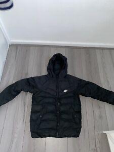 Nike Sportswear Padded Jacket Size 12-13