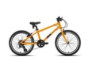 FROG 52 BIKE, NEW MODEL, Please read description. £380