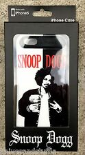 Snoop Dogg Scarface Style Black White Red iPhone SE 5s 5 Case Cover New