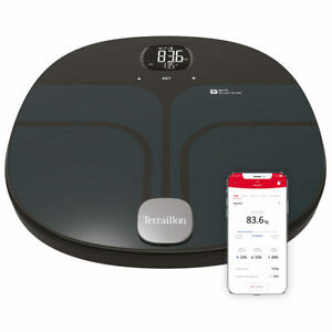 Terraillon Smart Scale BFA / BMI Master Coach Complete Body Weight LCD Analyser