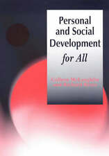NEW Personal and Social Development for All (Entitlement for All)