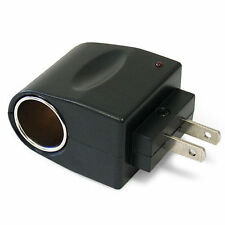 AC to DC Car Socket