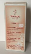 Weleda mère périnée Huile de massage - 50 ml
