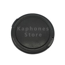 5pcs 55mm Center Pinch Snap-on Camera Lens Front Cap Cover Nikon Canon Olympus
