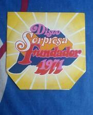 Disco Fundador single vinilo - Miguel Rios - 1971