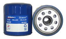 ACDelco PF47E Oil Filter