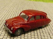 1/87 Wiking Tatra 87 rotbraun 827 1 A