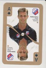 Football Tradingcard Plus 2012-2013 #183 Robbin Ruiter FC Utrecht