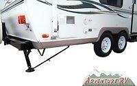 BAL Lock Arm Stabilizing Stabilizer Bar RV Camper Travel Trailer  23216