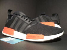 2016 ADIDAS NMD R1 BRED CORE BLACK WHITE RED XR1 R2 ULTRA BOOST BB1969 13